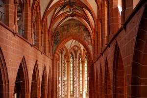 Heidelberg Church 2