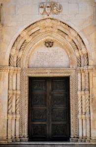 Church Door-1